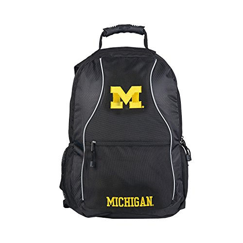 - The Northwest Company Officially Licensed NCAA Michigan Wolverines Phenom Backpack