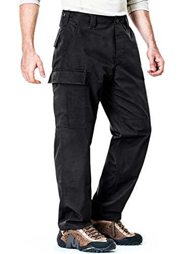 6 Pocket Bdu Cargo Pants - 1