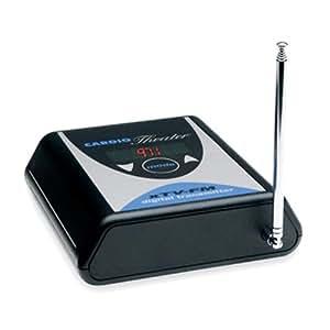 Cardio Theater XTV-FMT FM Transmitter