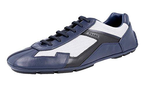 Prada 4e2791, Herren Sneaker