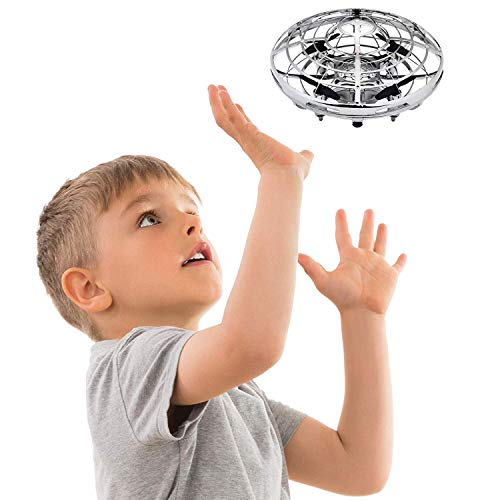 Force1 Hand Operated Drone for Kids or