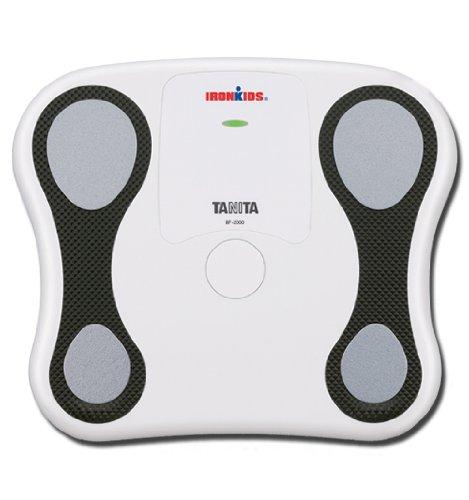 Tanita BF-2000 IronKids Wireless Body Fat Monitor by IronKids Wireless Body Fat Monitor