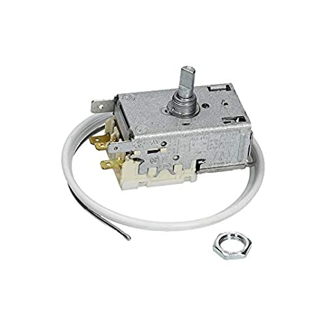 Termostato para Ranco K59 L2684 K59L2684 900mm Liebherr 6151188 ...