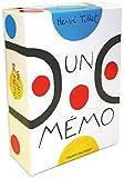 Un mémo: Un jeu de mémoire et d'imagination