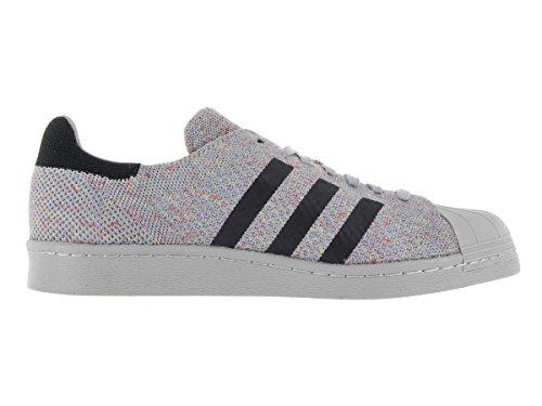 adidas Originals Herren Superstar 80er PK Multi Farbe Solid Grey