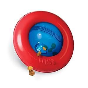 KONG Gyro Dog Toy, Large
