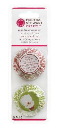 Martha Stewart Crafts Peppermint Wrappers