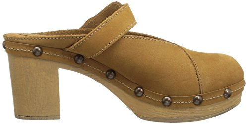 Tacco Sandalo Sbicca Tan Horton Donna 5OA75qwXn