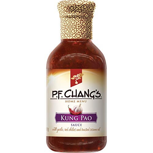 P.F. Chang's Kung Pao Sauce, 14 oz (Pack of 2) (Best Kung Pao Sauce)