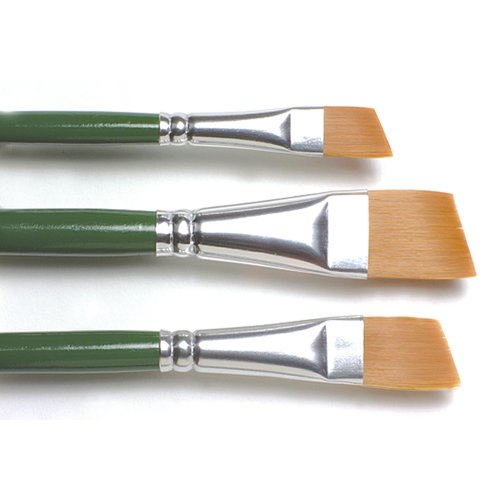 FolkArt Angle Brush Set, 1278 ()