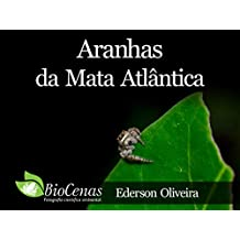 Aranhas da Mata Atlântica (Portuguese Edition)