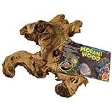 Amazon Com Fluval Mopani Driftwood Small 4 X 9 8 In