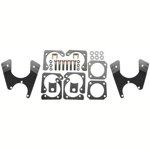 JEGS Performance Products                                        631027 GM Rear