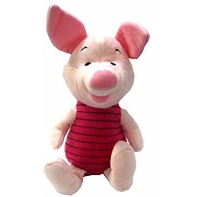 Disney Exclusive 12 Inch Plush Toy Piglet: Toys & Games