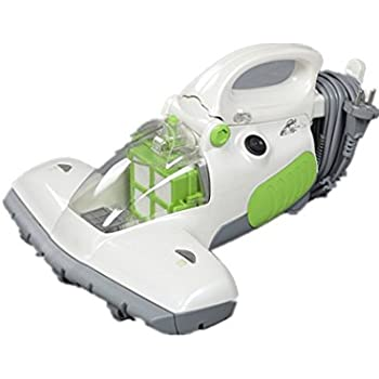 Amazon Com Verilux Cleanwave Sanitizing Portable Vacuum