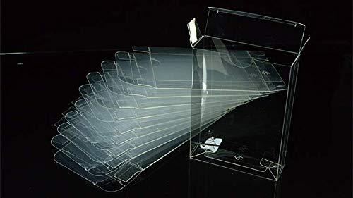 MJM Carat DS1 Deck Sleeves (10 Pack)