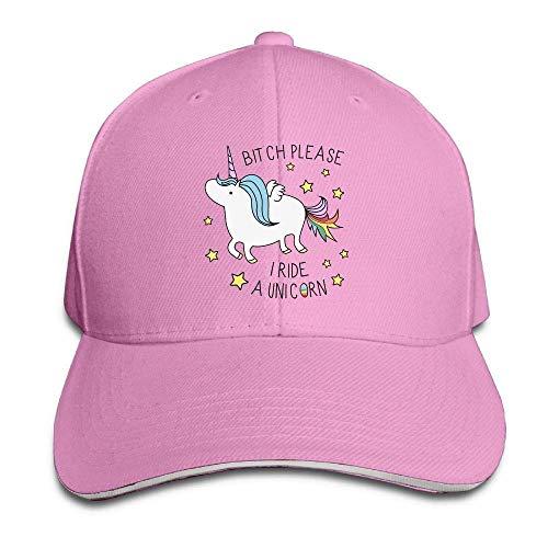 Skull Cap Hat Unicorn for I Hats Ride Cowboy Denim Cowgirl Men A Women Sport wn44URxq