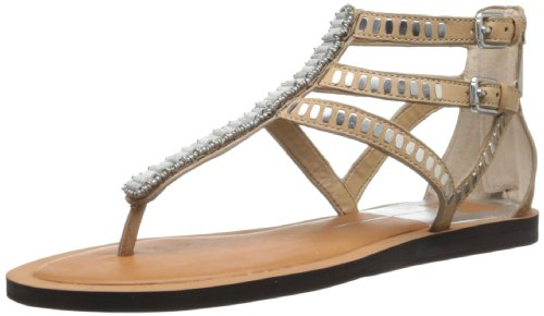 Dolce Vita Women's Faxon Gladiator Sandal