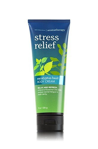 Bath-and-Body-Aromatherapy-Stress-Eucalyptus-Body-Cream-8-Oz
