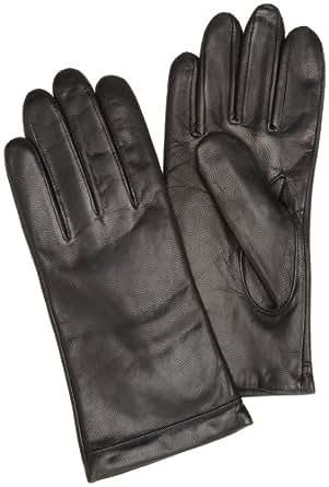 Isotoner Women's Cashmere Lined Glove,Black,7.5