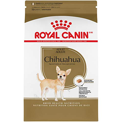 Royal Canin Chihuahua Adult Breed Specific Dry Dog