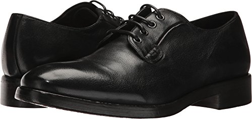 Buffalo Smooth Mens Grain Full Black Frye Derby Chase PzpZxqWwI