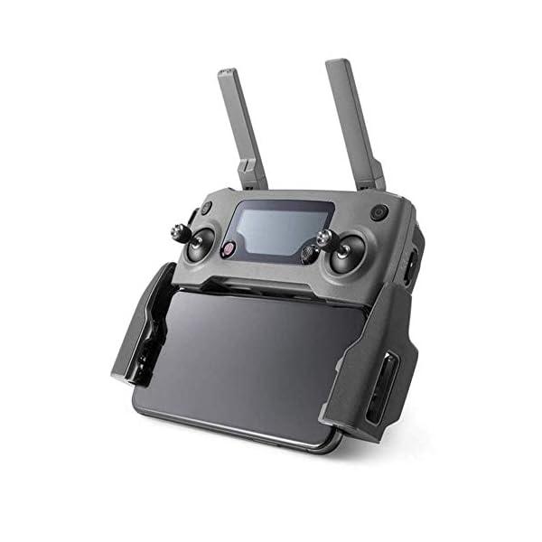 DJI Mavic 2 Zoom Drone con Fly More Kit di Accessori Incluso, 2 Batterie di Volo Intelligenti, Caricabatteria da Auto, Stazione di Carica, Adattatore a Power Bank, Eliche, Borsa 6 spesavip
