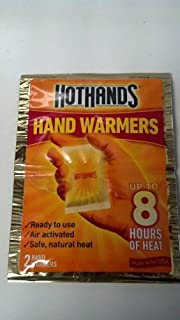 product image for HotHands Hand Warmers UP to 8 Hours of Heat - 2 Hand Warmers
