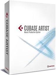Steinberg Cubase Artist 9 Digital Audio Workstation (Educational Version)