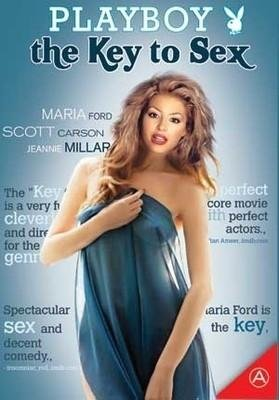 The Key To Sex Dvd