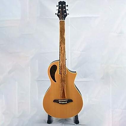 Pevy - Guitarra de viaje (91,4 cm): Amazon.es: Instrumentos musicales