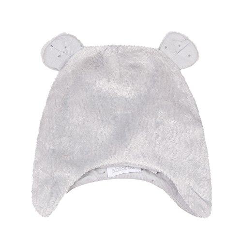 Absorba Bonnet, Sombrero Unisex Adulto gris (gris Clair)