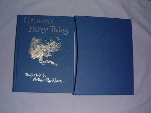 Grimm's Fairy Tales (Wordsworth Classic Box -