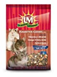 Hamster and Gerbil Food Size: 2 lbs