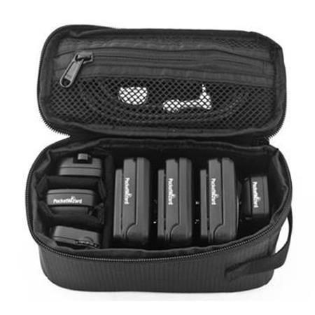 PocketWizard TTLワイヤレスラジオスーパー5 - Pack for Nikon ( USAバージョン)   B01LZC8WX0