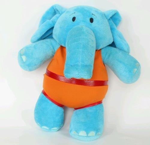 Dinky - JoJo's Circus Elephant Plush - 11