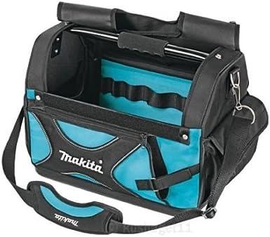 Makita P-79946 30L caja de herramientas abierto bolsa w ith sierra ...