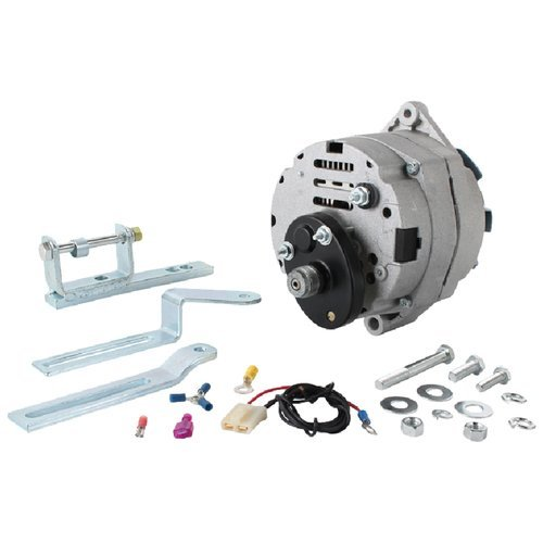 All States Ag Parts Alternator Conversion Kit Ford 4000 5000 7000 2000 3000