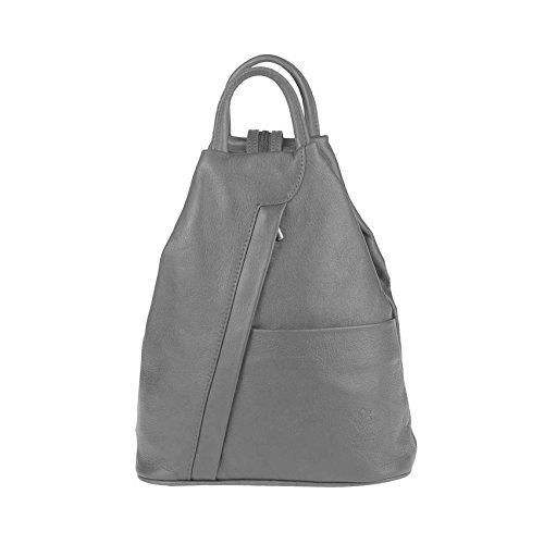 Weiß dos Sac Only OBC ca cm main au femme BxHxT Blanc gris pour à Beautiful Couture porté 25x30x11 w7q4q8B