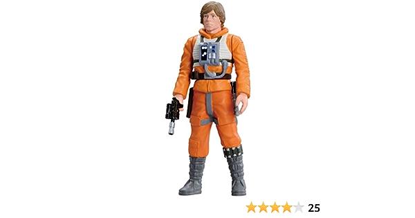 Metakore Guerre Stellari # 06 Luke Skywalker IL RITORNO DELLO JEDI 71453 Giappone