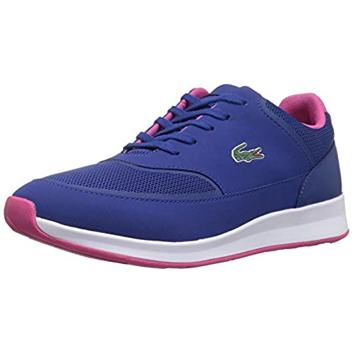 4e1098400 Lacoste Women s Chaumont Lace 117 2 Fashion Sneaker best ...