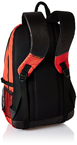 Fastrack 26.84L rot Casual Rucksack (a0657nrd01)