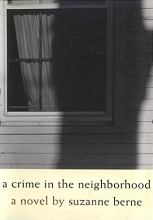 book cover of A Crime in the Neighborhood