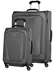 Travelpro Maxlite 4 2 Piece set: Expandable 29 and 21 Spinners