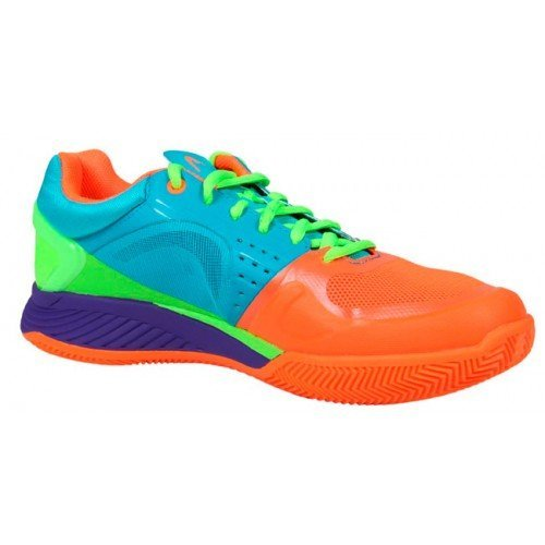 HEAD SPRINT PRO CLAY LTD 273055-8.5 (UK) 42.5 (EUR)
