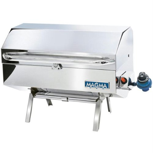 - Magma Products, A10-918L Newport Gourmet Series Gas Grill