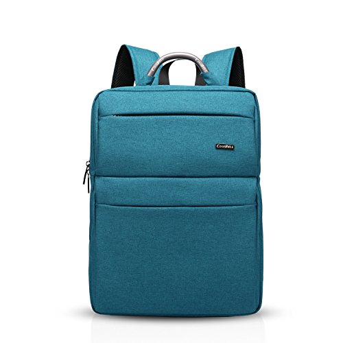 Travel Outdoor Computer Backpack Laptop bag 15.6''(sapphire) - 4