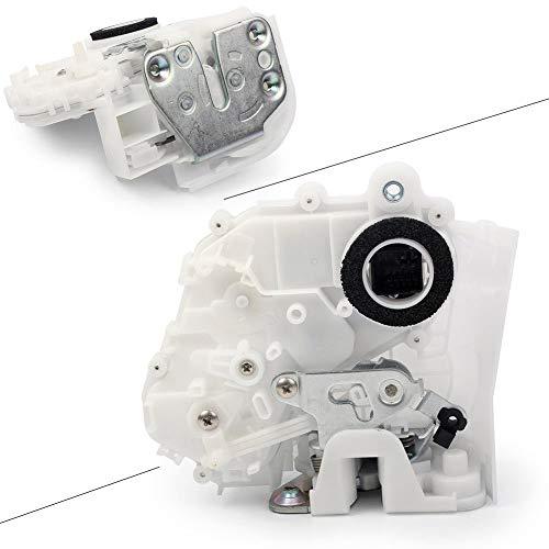 Ensun 72610-SWA-A01 Power Door Lock Actuators Latch Rear Right Side RR for 2007-2011 Honda CR-V