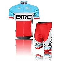 2014 NUEVO BMC Camiseta de Ciclismo Jersey