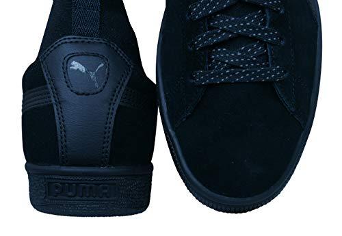 Puma Sock Noir Suede Chaussures Classic xgqwapYgZ